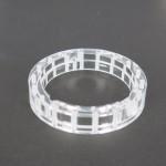 Sapphire Glass Watch Case-2 (round)